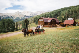 Gorrono Ranch - Summertime Events for Moments Notice
