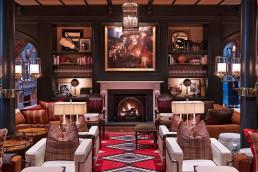 Hotel Jerome - Venue for Moments Notice & Company