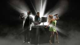 Dance Xpress - Family of Entertainment