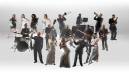 Jerry Barnett Orchestra - Wedding Orchestra