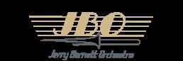Jerry Barnett Orchestra Logo