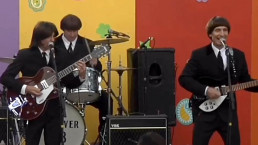 Themed Event - Beatles Circus