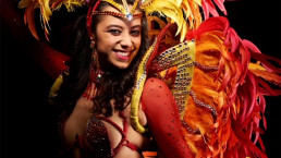 Themed Event - Rio Carnival