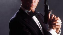 Themed Event: Shaken Not Stirred - James Bond