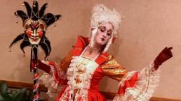 Themed Event - Venetian Masquerade