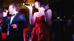 Jerry Barnett Orchestra - The Art of Celebration