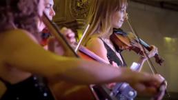 Jerry Barnett Orchestra - The Journey