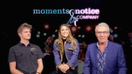 Moments Notice & Company