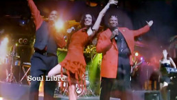 Soul Libre Latin Band